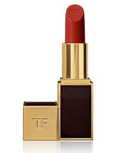 Tom Ford make-up line. Blush Nude lipstick is F A B. I've been using it for a week now and love it!!!
