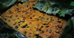 """Mucbipollo o pibipollo comunmente conocido como """"Pib""""      El pibipollo o mucbipollo es un manjar de la cocina yucateca tradicional, típic..."""