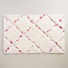 Super Sponge Bath Mat Echo Park Pinterest Bath Mat And Bath - Multi colored bath rugs for bathroom decorating ideas