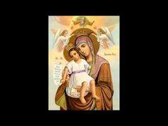 Oração para pedir paz em casa Paz doméstica - YouTube