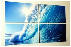 Large Format Art Prints