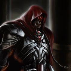 We will prevail Sith closeup by Tanathiel.deviantart.com on @deviantART