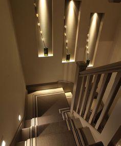 Lighting / stairs