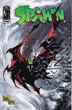Spawn 1992 24  February Issue  Image Comics  Grade by ViewObscura