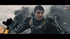 Check out our IMAX exclusive trailer for Edge of Tomorrow!
