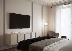 modern white bedroom designmodern white bedroom design