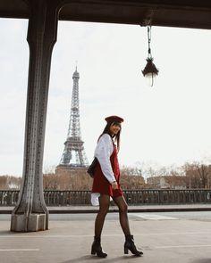 Oui Oui Paris! Photo: Angelique Janssen