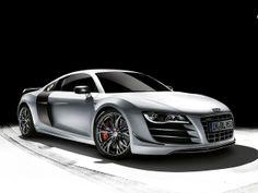 Audi-R8 Gt