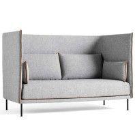 2 Zits Bank Design.Hay Silhouette High Bank 2 Zits Hay Bank Luxe Comfort Design