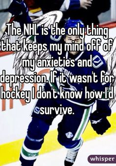 12 Hockey Confessions Discovered on Whisper ed2fe6fbb