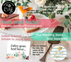 Happy Birthday Template, Baby Shower Cupcake Toppers, Shower Banners, Diaper Raffle Tickets, Baby Shower Diapers, Water Bottle Labels, Food Labels, Digital Invitations, Birthday Wishes