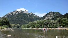 Trzy Korony - Spływ Przełomem Dunajca