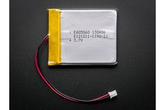 Makeblock Shop Product News. For Makers and Education: Generic LiPo Batt... Find it here! http://makeblockshop.nl/products/generic-lipo-battery-pack-3-75v-2500mah-for-mbot?utm_campaign=social_autopilot&utm_source=pin&utm_medium=pin
