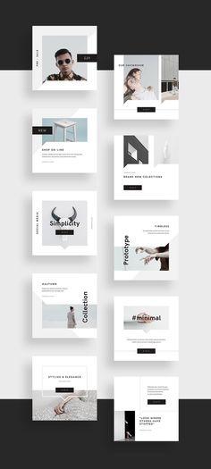 Instagram Design, Ideas Fotos Instagram, Instagram Square, Web Banner Design, Layout Design, Social Media Branding, Social Media Graphics, Social Media Poster, Design Websites