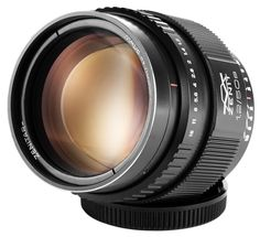 Объектив Зенит MC Зенитар-Н 50mm f/1.2 S  (для Nikon) ―  Fotofishka.ru - интернет магазин фототехники