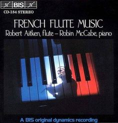 Aitken/Mccabe - French Flute Music, Green