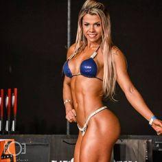 Atleta Viviane Andrade da Baixada Santista