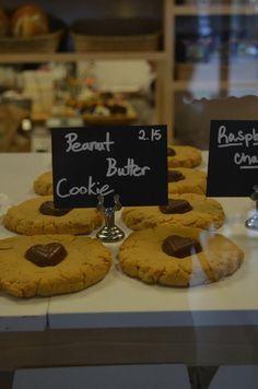 Sunflour bakery :-)