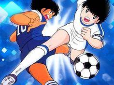 ¿Con qué nombre se publicó el manga que da origen a la serie televisiva?