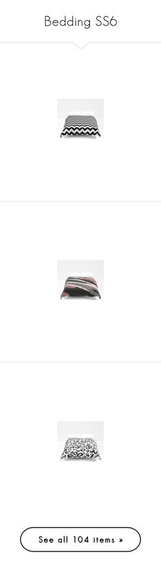 Bedding SS6 by christy-leigh-official on Polyvore featuring home, bed & bath, bedding, duvet covers, black and white zig zag bedding, zigzag bedding, chevron pattern bedding, chevron stripe bedding, black and white chevron bedding and pink camo bedding