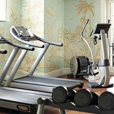 Gym, Shangri-La Hotel Paris vossy.com
