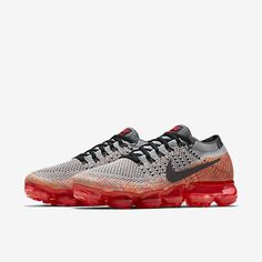 c45592047733 Nike Air VaporMax Flyknit Women s Running Shoe