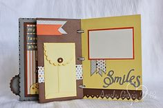 Angela's Craft Closet: Artbooking Baby Album