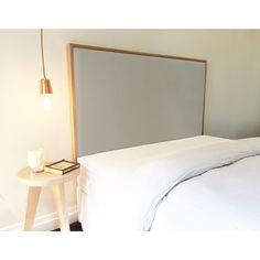 Queen Oak Framed Fabric Upholstered Bedhead in Bone - 183244 For Sale, Buy from Queen Size Headboard collection at MyDeal for best discounts. Queen Size Headboard, Warwick Fabrics, Framed Fabric, Bedhead, Fabric Material, News Design, Coupons, Bedroom, Stuff To Buy