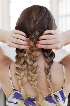 3 must-try hair DIYs to test out this week!