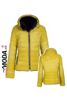 Zimná bunda FZ57 Winter Jackets, Fashion, Winter Coats, Moda, Winter Vest Outfits, Fasion, Trendy Fashion, La Mode