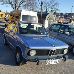 """Vintage, retro and rare cars. (@carsinsweden) on Instagram: """"1972 BMW 1600 Touring #bmw #2002 #bmw1600 #bmw1600touring#bmw2002#car#cars#oldcar #oldtimer…"""""""