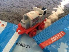 2017 Wave 1 Thomas & Friends Minis Classic Stanley #24