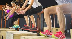 You're making this mistake with your sneakers. It's super common and it puts you at greater risk for injury.   Health.com