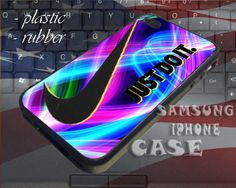 Nike iPhone Case Just Do It  iPhone 4/4s/5c/5s/5 by SUPREMECUSTOM, $14.87
