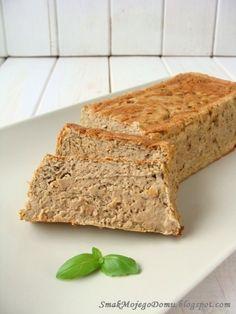 Polish Recipes, Meatloaf, Banana Bread, Noodles, Food, Food And Drinks, Macaroni, Polish Food Recipes, Essen