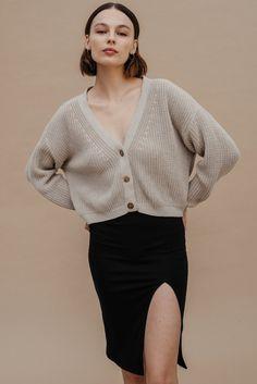 Almond Milk, Pullover, Sweaters, Fashion, Moda, Fashion Styles, Sweater, Fashion Illustrations, Sweatshirts