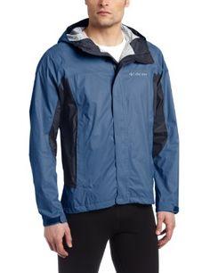 Columbia Men's Trail Turner Shell Jacket:Amazon:Sports & Outdoors