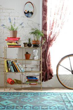 Brimfield Bookcase