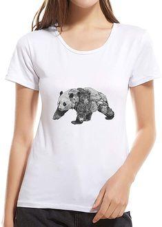 Bekleidung, Spezielle Anlässe, Fun-Bekleidung, Tops & Shirts, T-Shirts V Neck, T Shirts For Women, Tops, Fashion, Cartoon Girls, Women's T Shirts, Clothing, Cotton, Moda