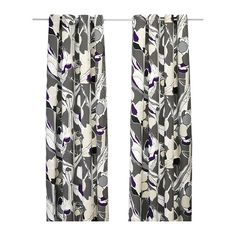 Ikea Janette curtain pair $24.99