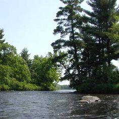 Wild River - Upper St. Croix