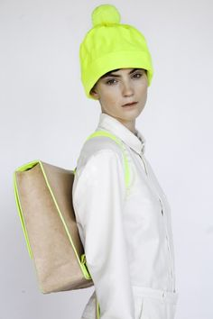 Alba Prat Neon Old School Collection