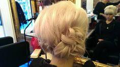 Hair  by Miss Barton's salon  #glasgow #westend #hairupdo #hair #colour #prom #bridal #blonde