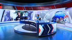 KOMPAS TV-Indonesia - Broadcast Design International, Inc.