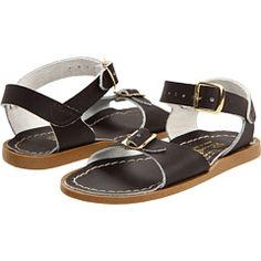 Best kids' sandals EVER.  Mine wore these and they were always outgrown before they were worn out.  Price hasn't gone up that much, either.