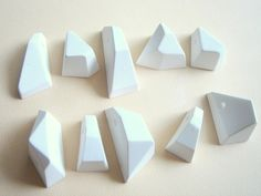 20 Geometric  ($20.00, via Etsy)
