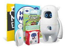 A cute, robotic language tutor called Musio, has made it from crowdfunding campaign to full-fledged product with a debut in stores this week in Japan. Priced..