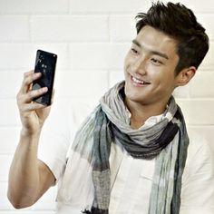 Super Junior Siwon Becomes First Korean Celebrity To Reach 4 Million Followers On  Twitter More: http://www.kpopstarz.com/articles/90037/20140501/super-junior-siwon-becomes-first-korean-celebrity-to-reach-4-million-followers-on-twitter.htm