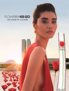 Flower by Kenzo, nuevo spot por su 15 aniversario Perfume Diesel, Hermes Perfume, Perfume Ad, Best Perfume, Kenzo Parfum, Flower By Kenzo, Parfum Flower, Perfume Collection, Body Butter