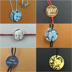 """Cand vine vorba de cadouri nu as putea zice ca sunt nici cea mai inspirata in alegeri dar nici nu fac greseli colosale incat sa ajung studiu de caz sau reper de """"Asa nu!"""". Mizez mereu pe standardele impuse de... Washer Necklace, Projects To Try, Unic, Instagram Posts, Blog, Handmade, Beauty, Jewelry, Etchings"""